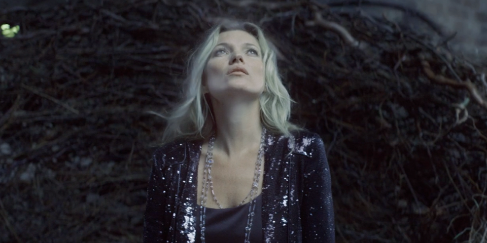 Basement Kate Moss