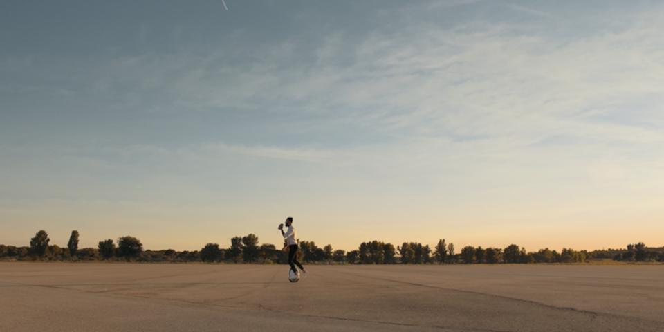 Golf Gti - Recuerda Lo Que Te Mueve