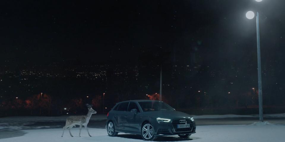 Audi A3 -  Dreams