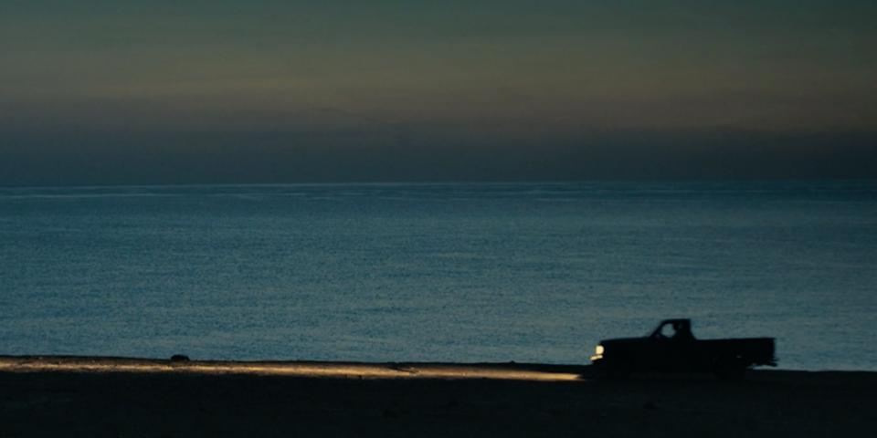 A Tree In The Sea - Trailer