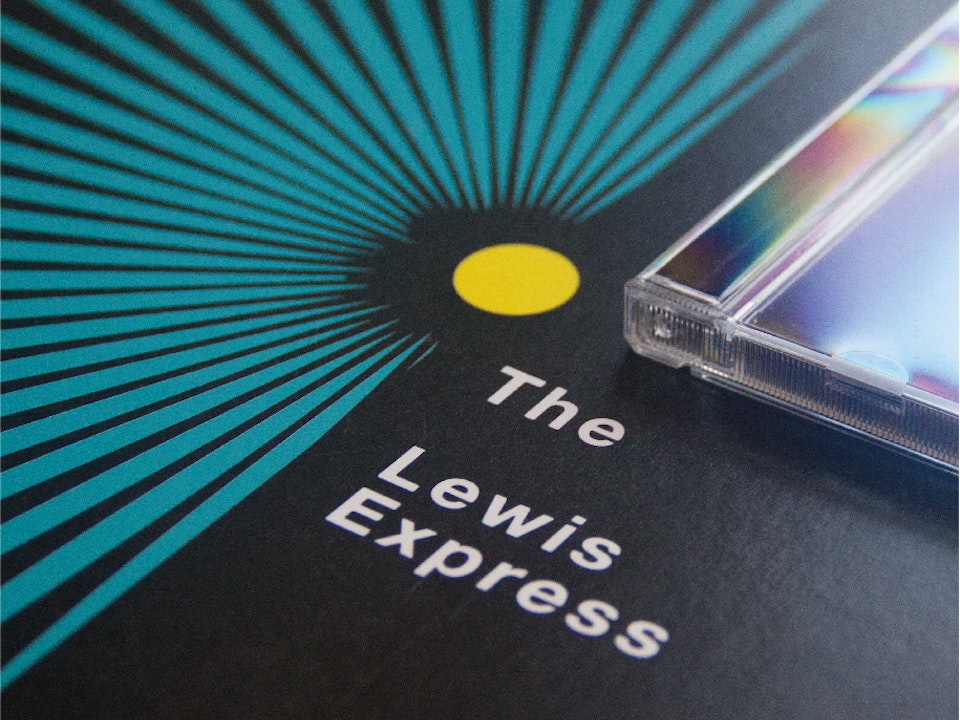The Lewis Express