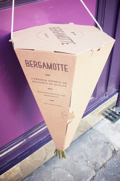 Everyday Good Design (I) - Bergamotte Packaging