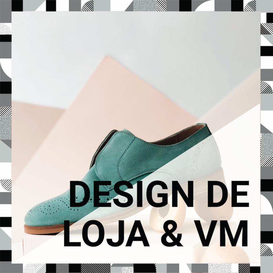 SOI HOME & STORE DESIGN - Design de Loja