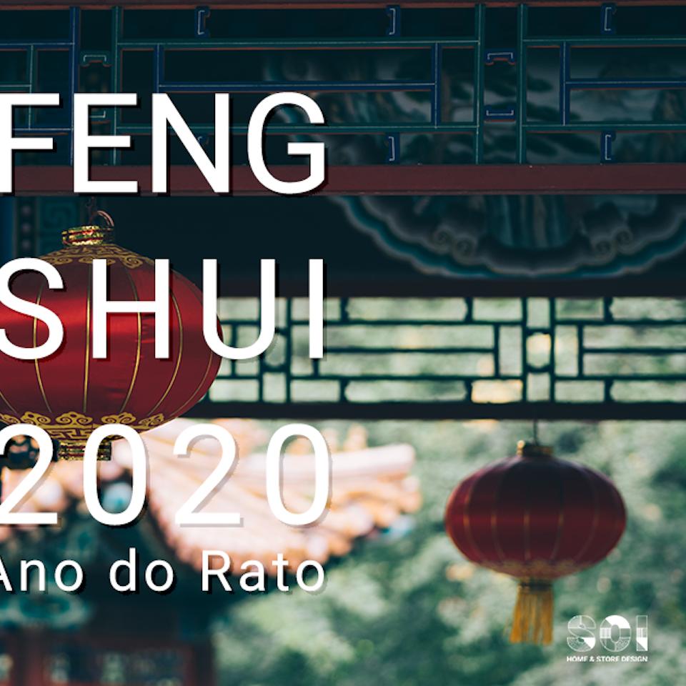 SOI HOME & STORE DESIGN - Como melhorar o Feng Shui da sua casa em 2020