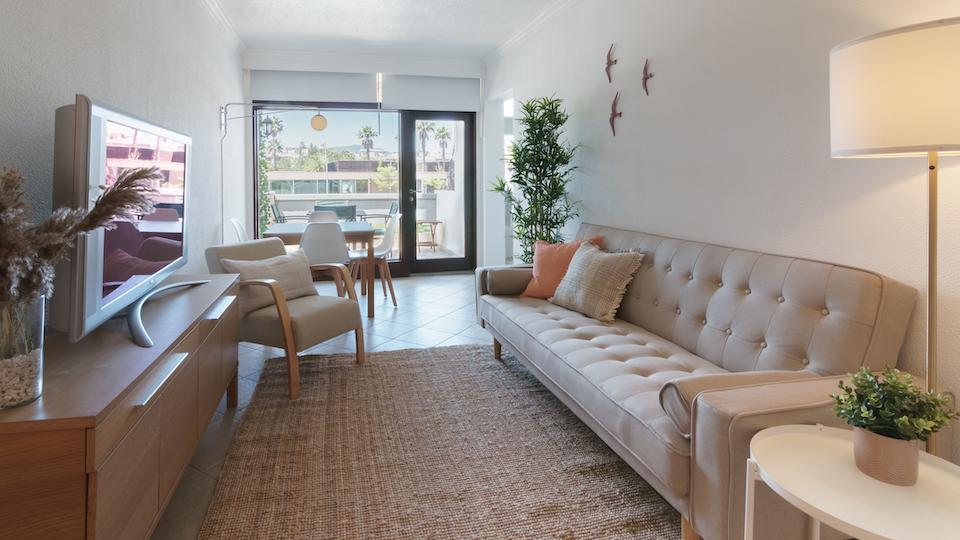 SOI HOME & STORE DESIGN - Decoração airbnb Troia