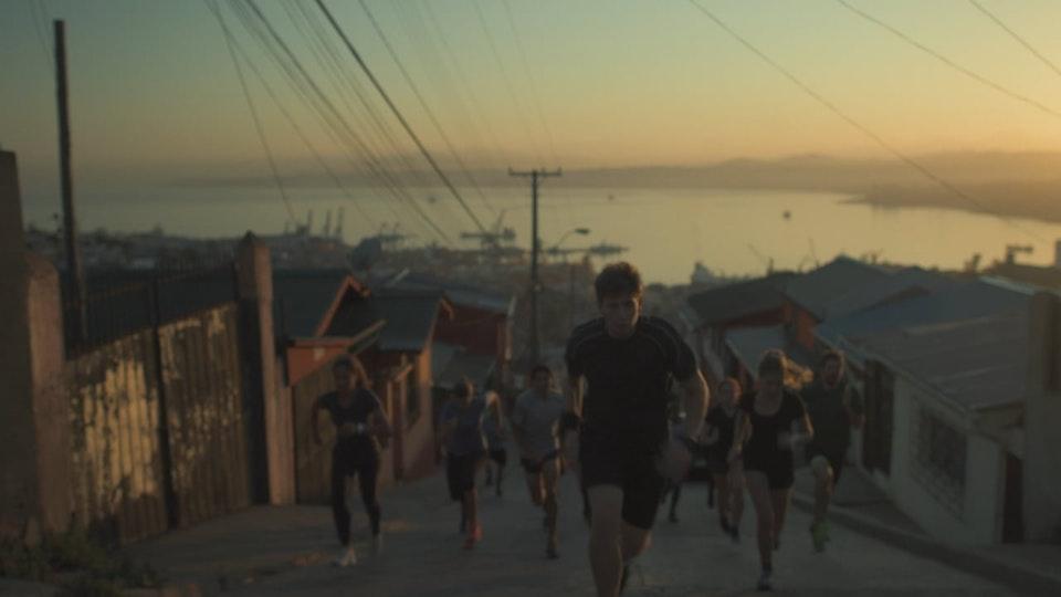 'THE ANTHEM' NIKON Nikon - The Anthem (Chasing Moments)