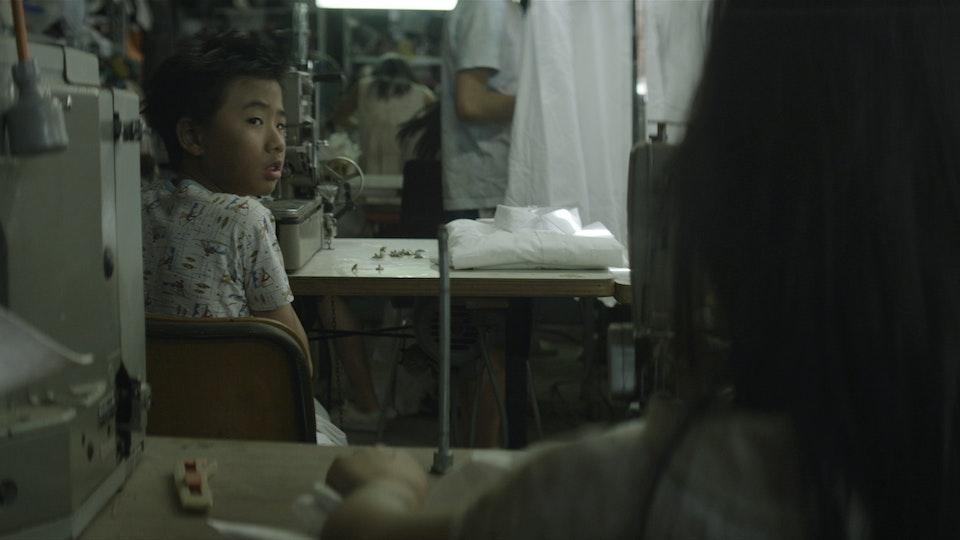 RASKÖLS - 'SIMPLE PLAN' SHORT FILM