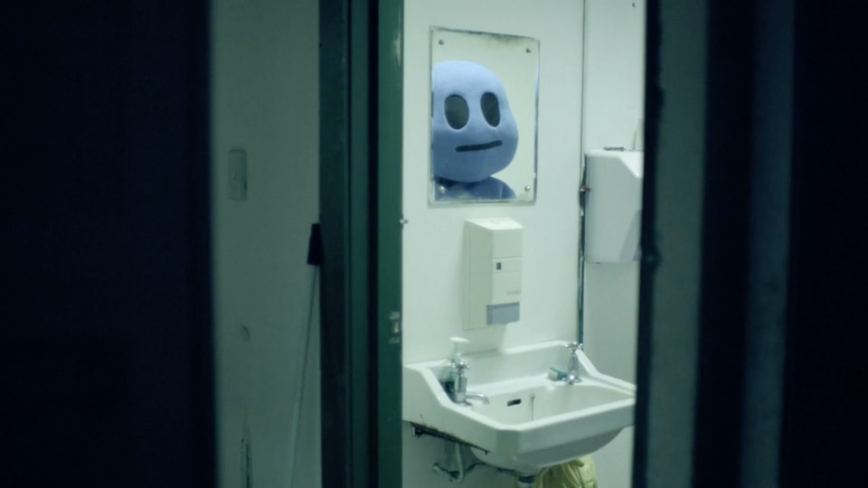 RASKÖLS - 'BLUE' SHORT FILM