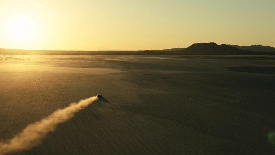 'LAP THE PLANET' LEXUS Lexus - Lap The Planet