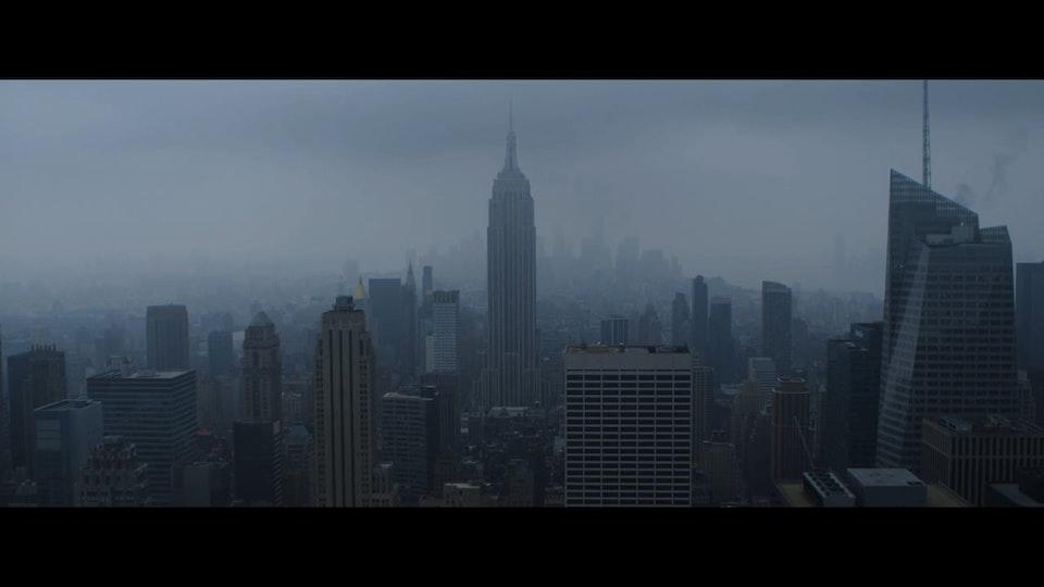 'SIMPLE PLAN' SHORT FILM ASH BOLLAND - 'SIMPLE_PLAN' MTV EXIT