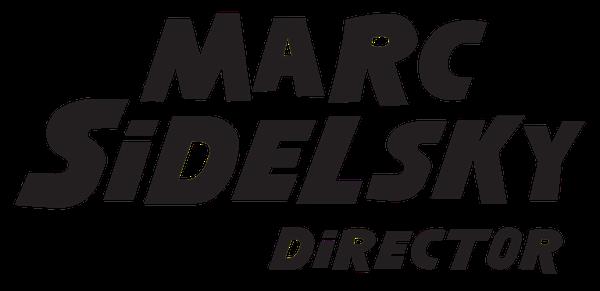 Marc Sidelsky Director