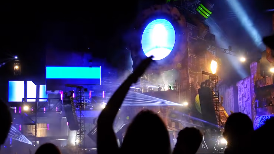 """Boomtown Fair CH11: """"A Radical City"""" Official Festival After-Film (2019)"""