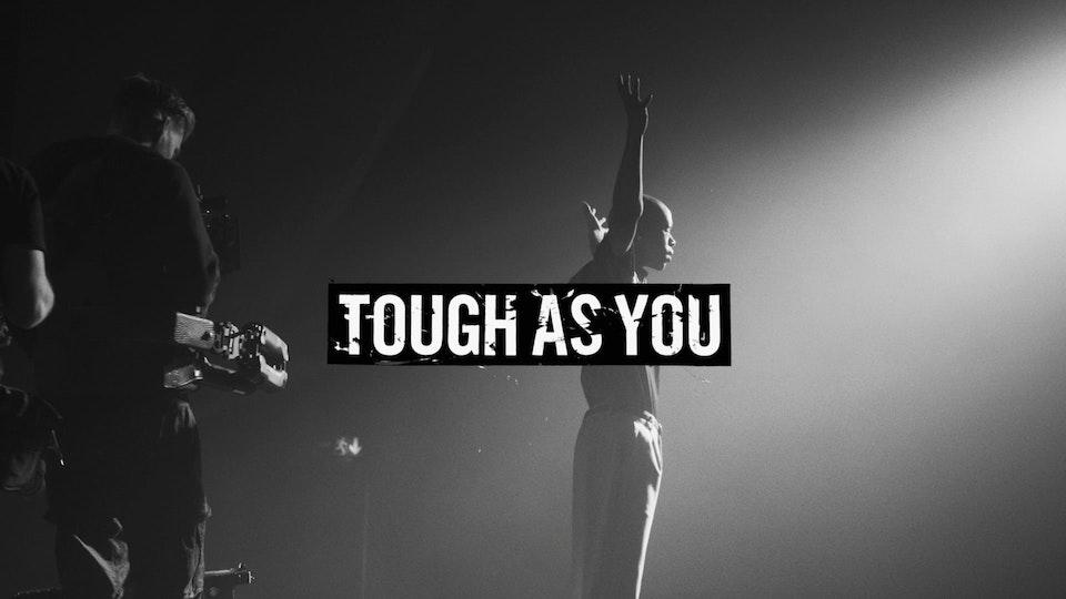 """Dr Martens x Alex De Mora - """"Tough as You"""""""