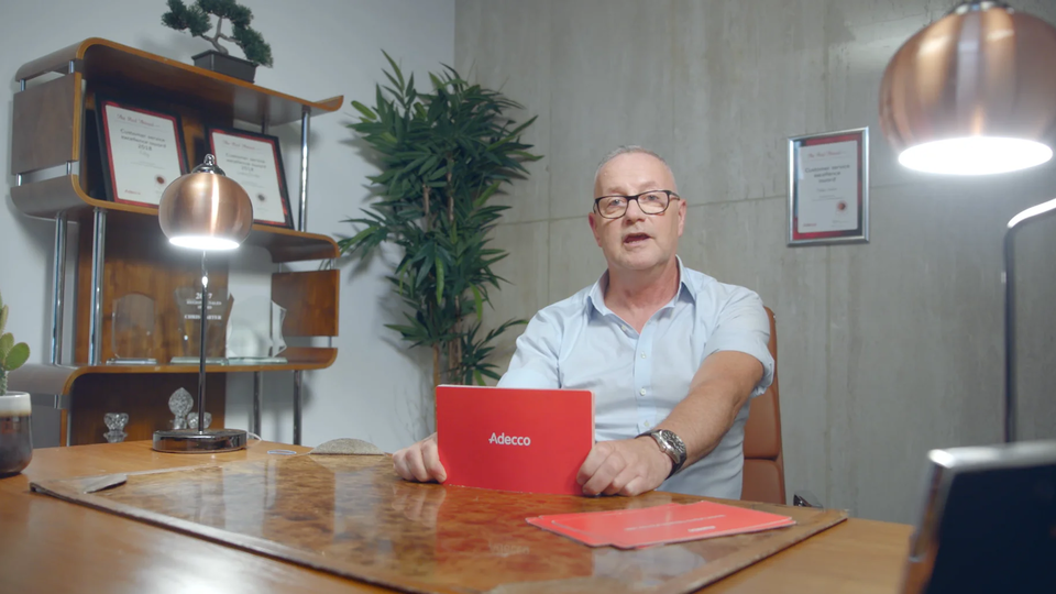 Adecco: Worst things on a CV