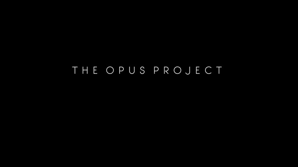 The Opus Project