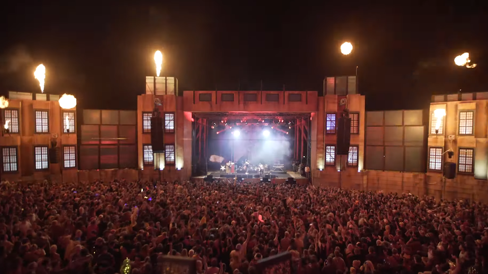 Prophets of Rage- 'Killing in the Name' LIVE at Boomtown 2019