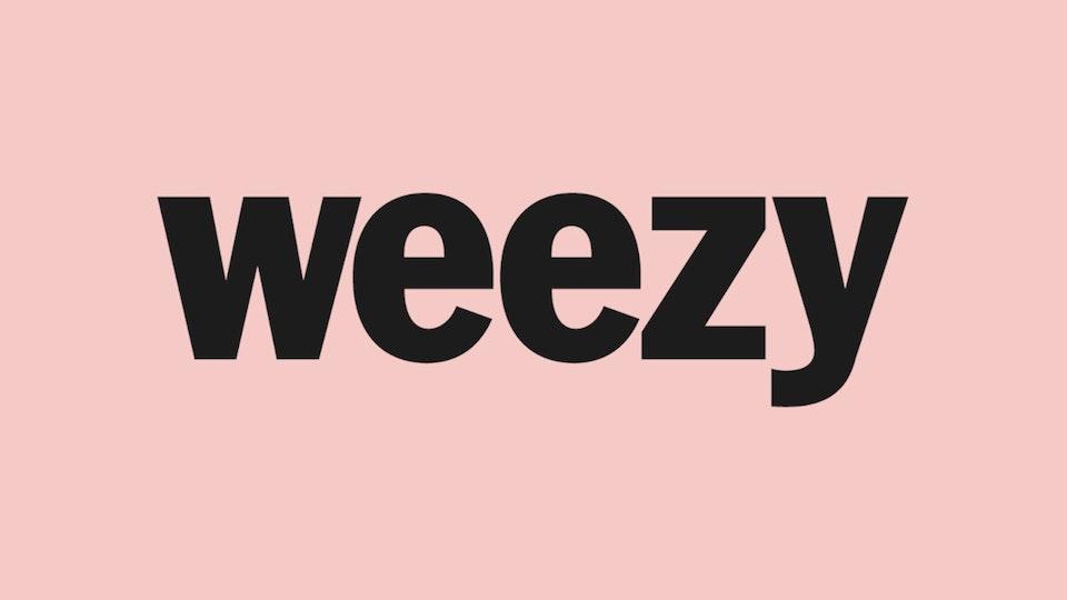 Weezy @ Brighton