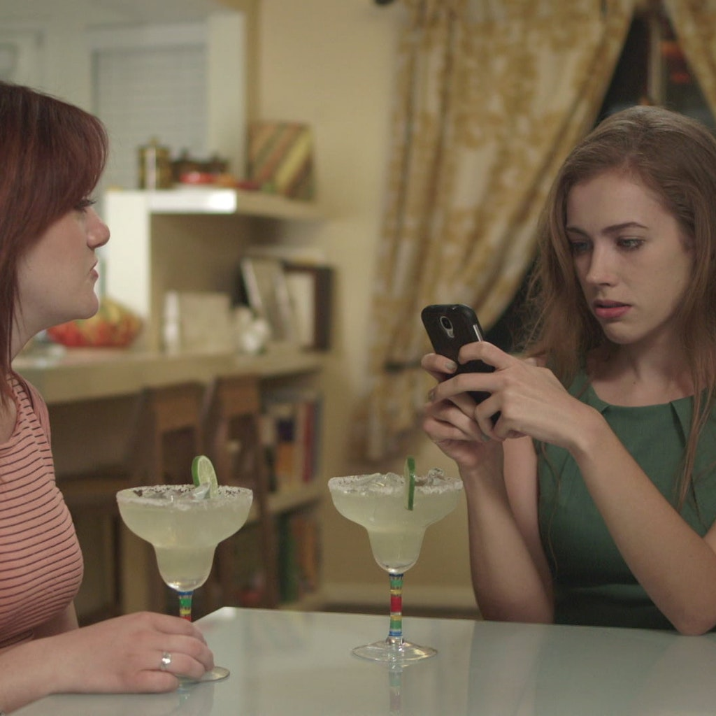 Bud Light Ritas - Texting Is Hard