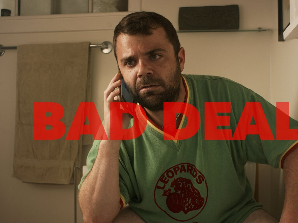 Bad Deal- Short Film