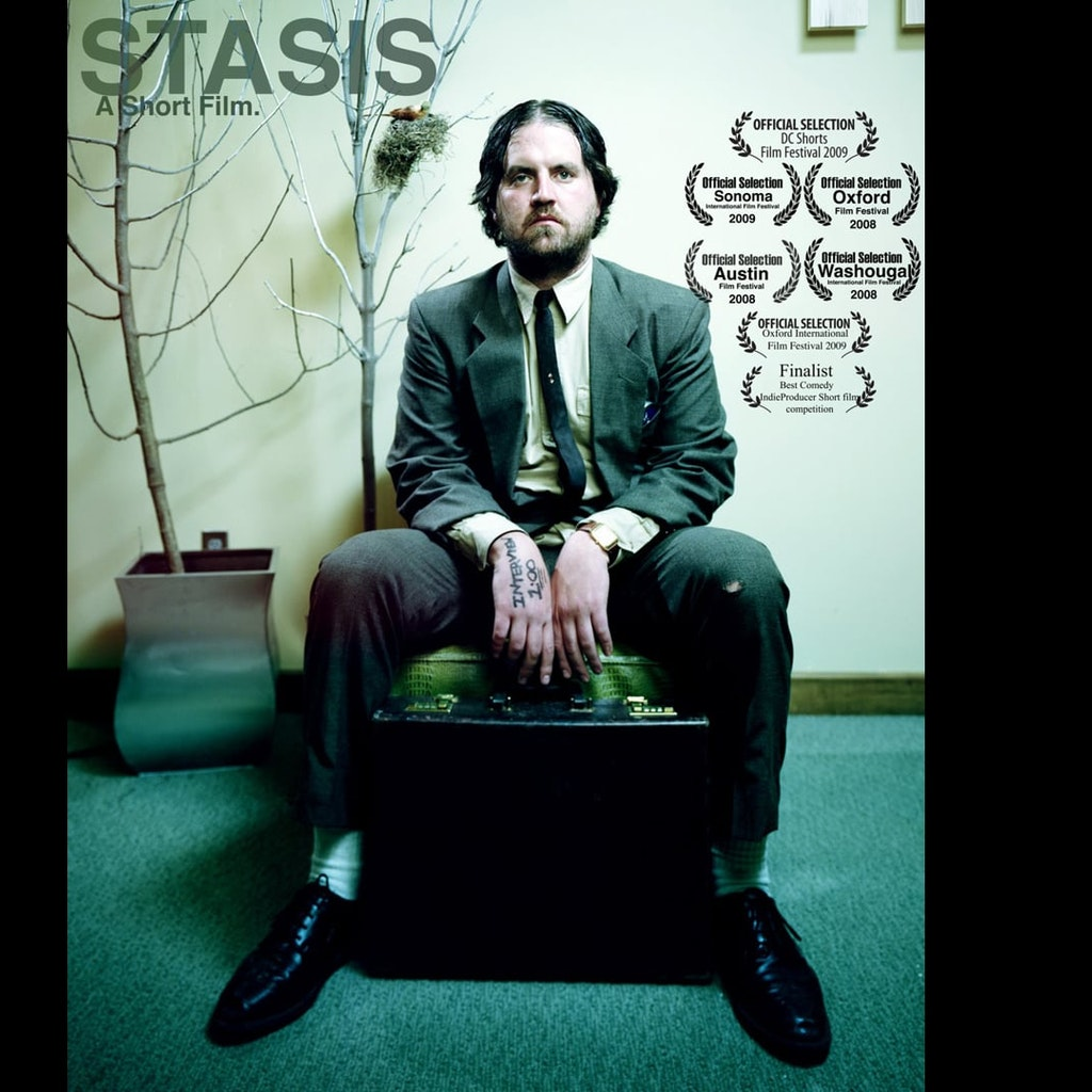 Stasis, 2008 thesis film