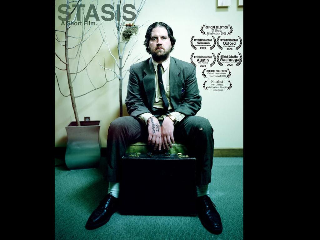 Stasis, 2008 thesis film