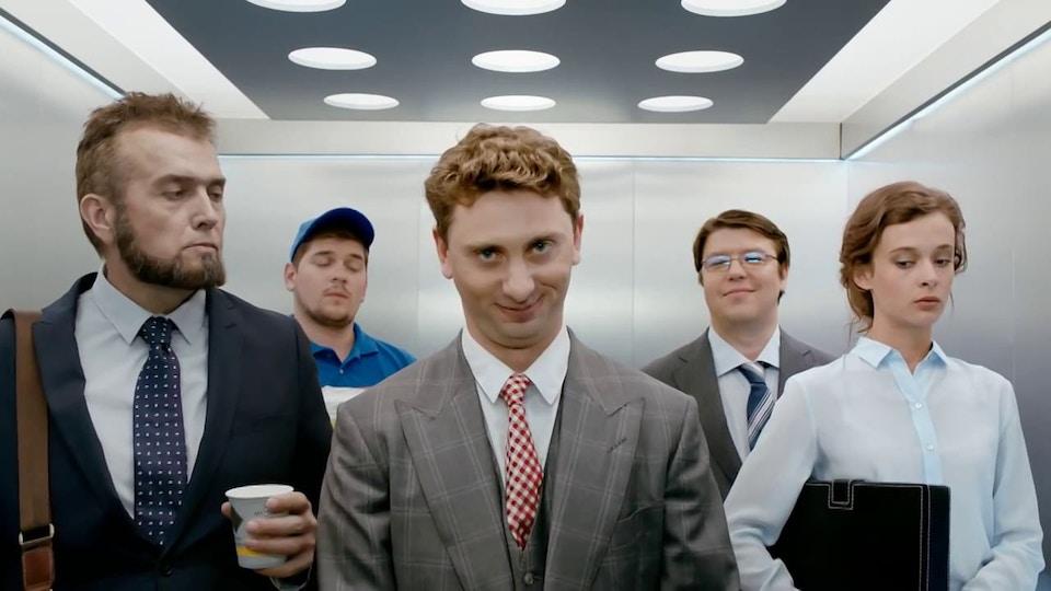LetoBank - Manager