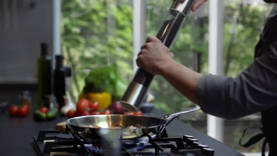 Heinz-Chef