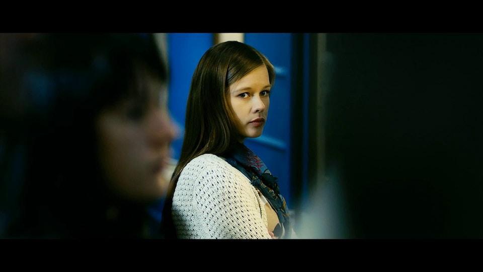 METRO. Official Trailer