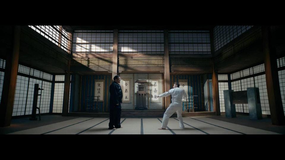 Wargaming. Steven Seagal WoWS Viral Video