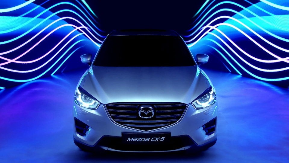 New Mazda CX-5. Your Ideal