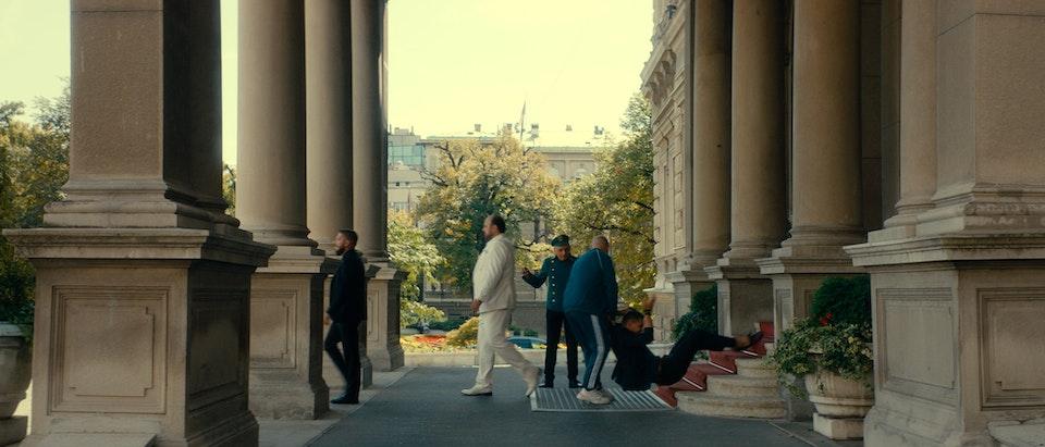 Hotel Belgrad