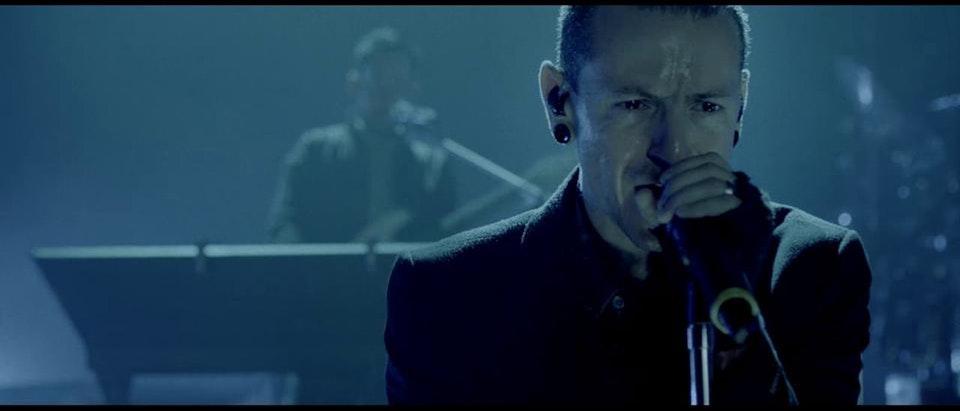 Linkin Park - Powerless (Abraham Lincoln Vampire Hunter film Exclusive)