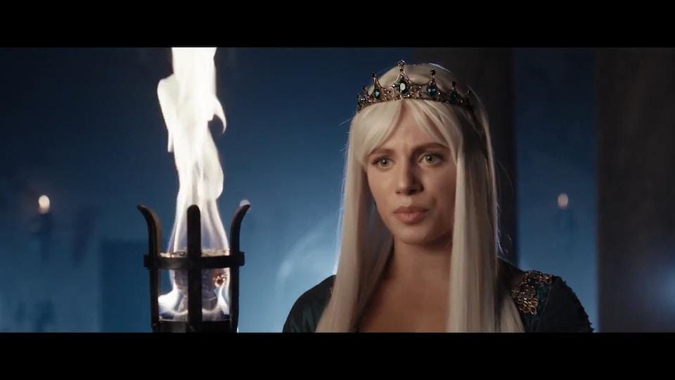 Трекрезан -  Игра престолов