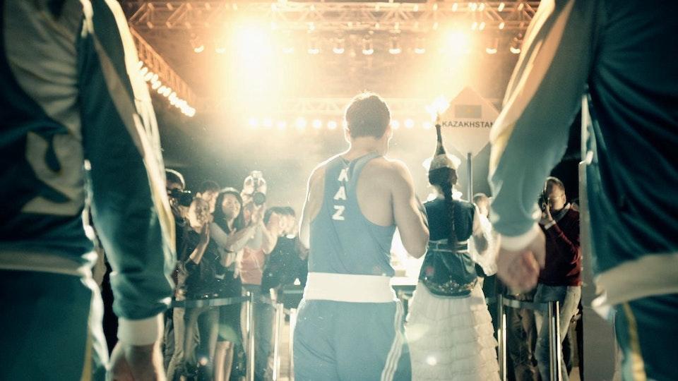 World Boxing Championships 2013