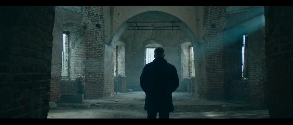 Баста - Страшно так жить (OST ТЕКСТ)