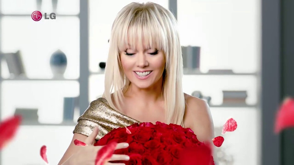LG Roses