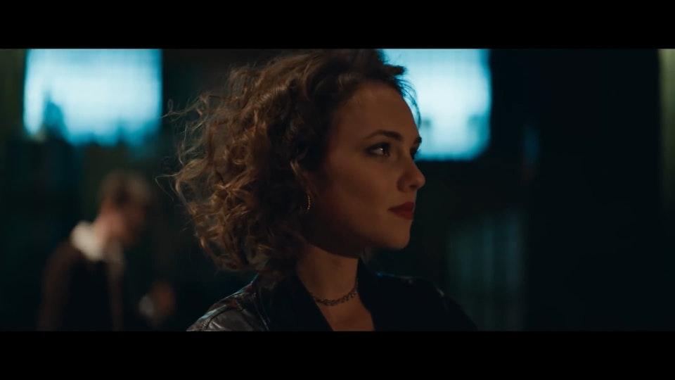 Бык — Трейлер (2019)