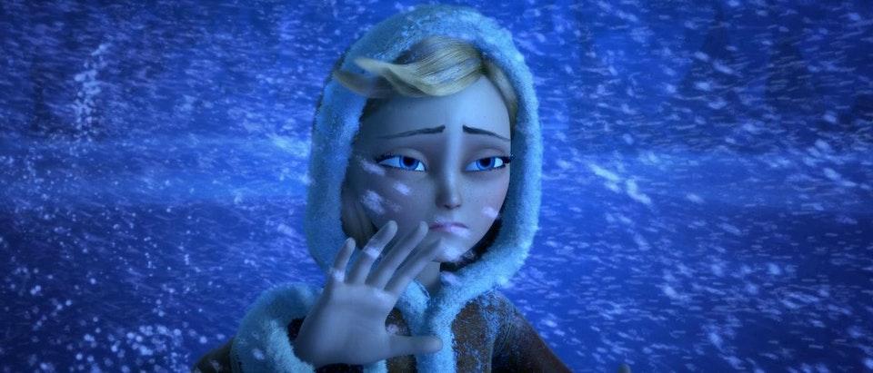 Snow Queen  - Nyusha
