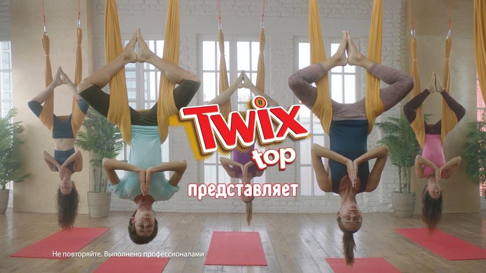 Twix Yoga
