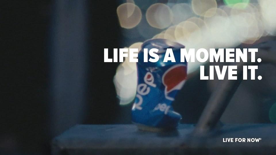 Pepsi - Moments (dir cut)
