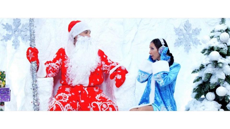 New Year white YouTube 1080p