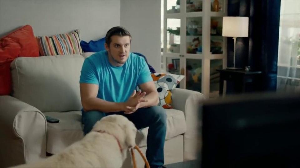 Rostelecom - Interactive TV