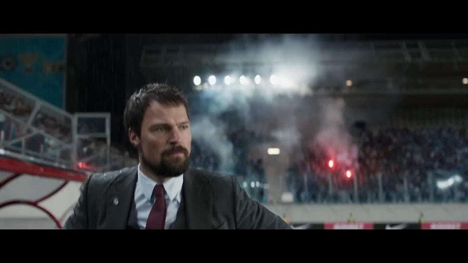 Тренер — Трейлер (2018)