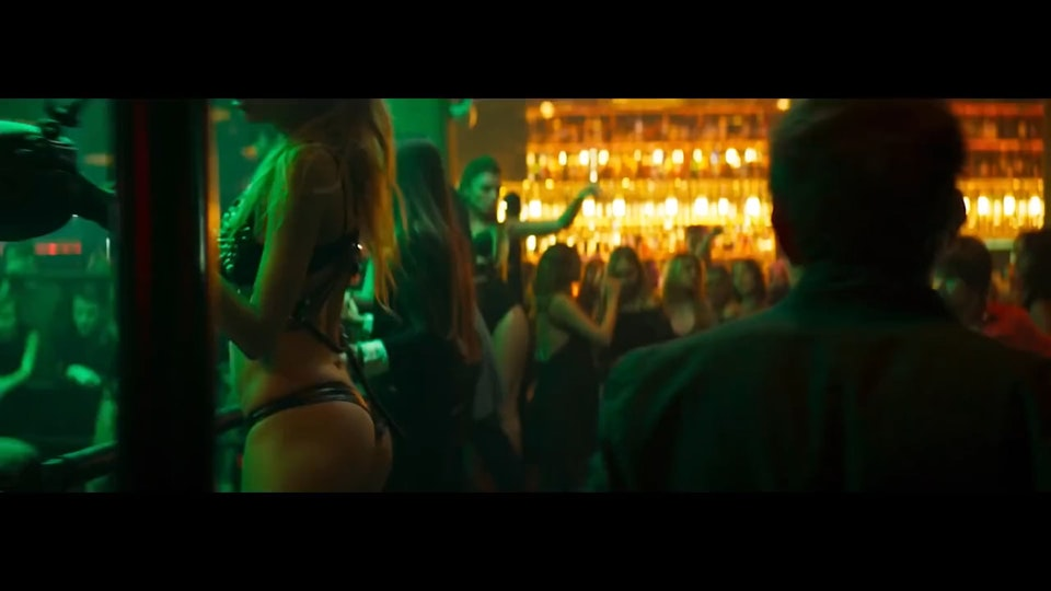 Селфи — Трейлер (2018)
