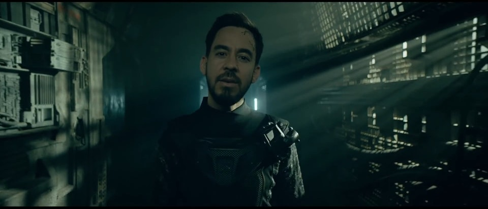 Fine (Official Video) - Mike Shinoda