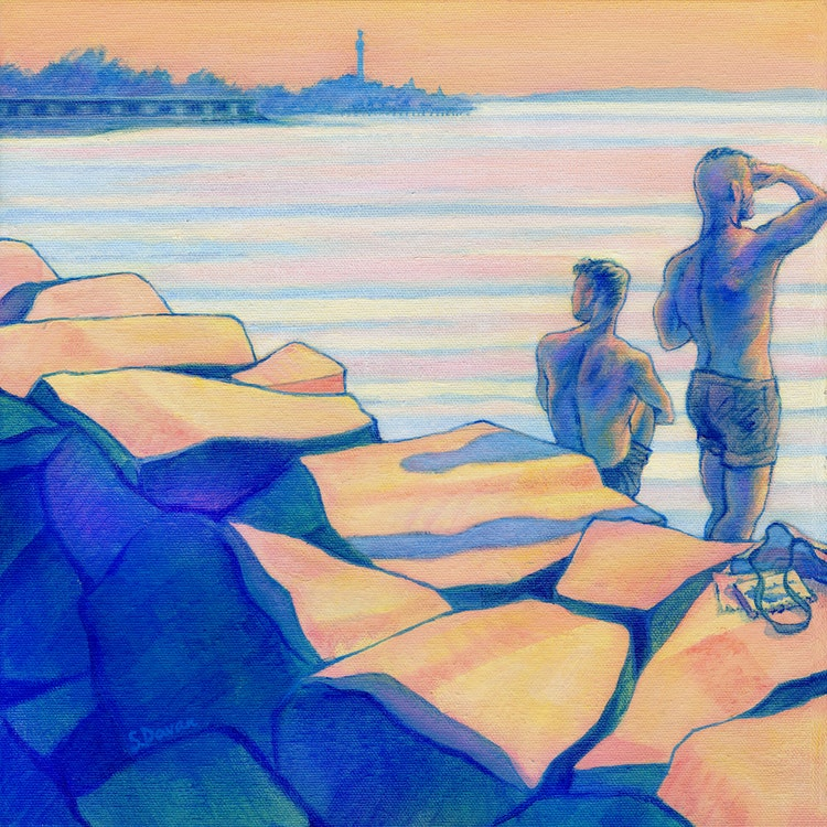 Provincetown - The Breakwater FINAL (FULL)