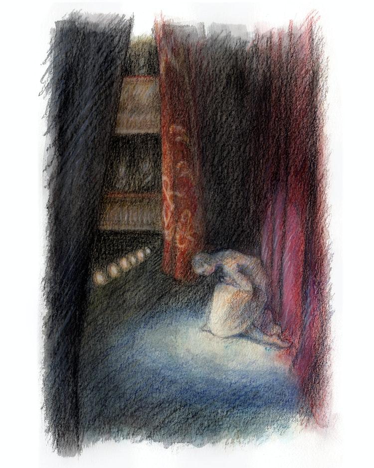 Royal Opera House - Curtain Call R&J FINAL