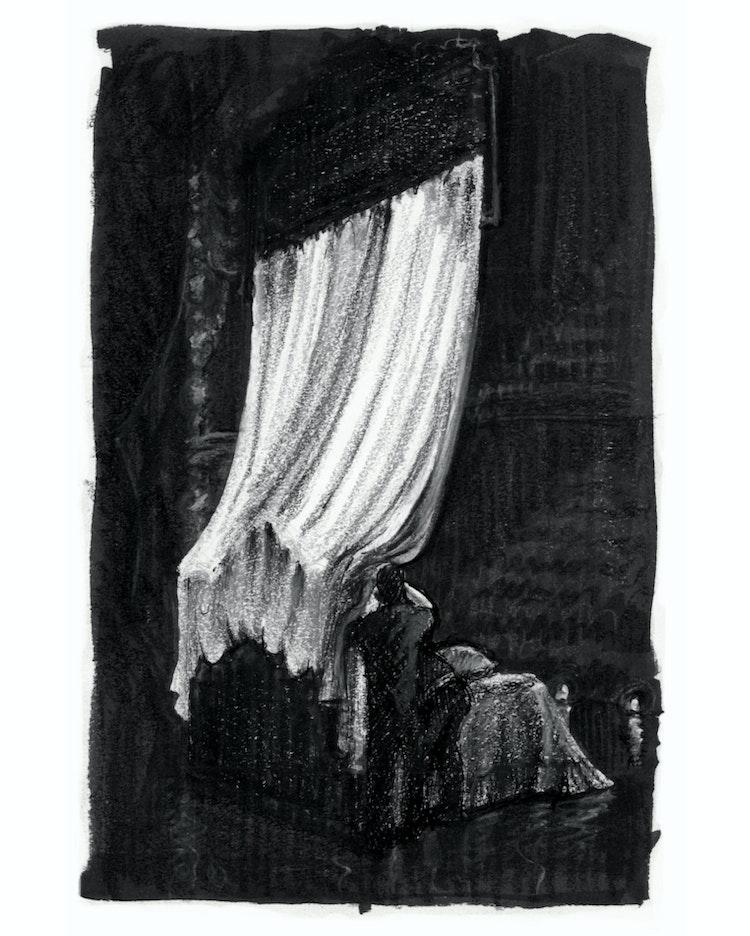 Phantom - Dressing the Il Muto Bed FINAL