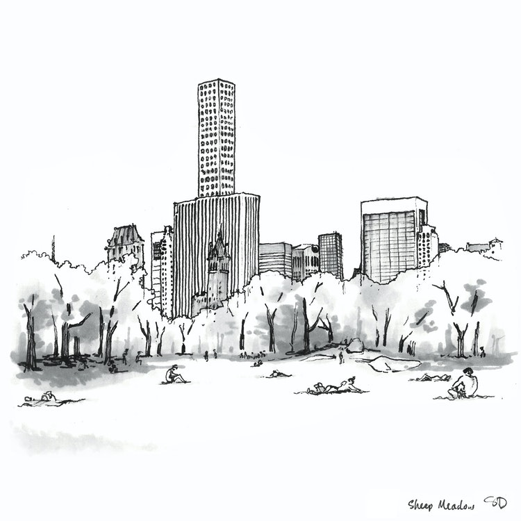 New York City - Central Park 06