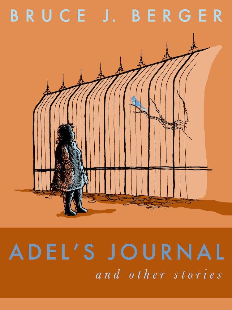 06_Bruce Berger Adel's Journal